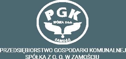 Przedsiębiorstwo Gospodarki Komunalnej Spółka z o.o. w Zamościu