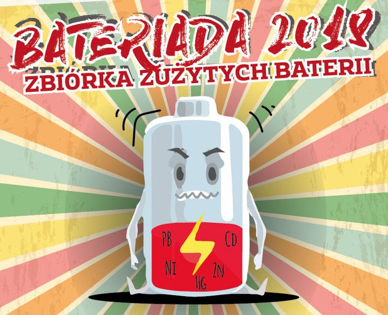 Startuje Bateriada 2018