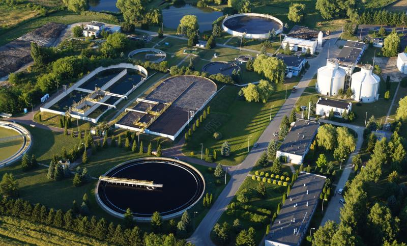 Wieloletni plan modernizacji urządzeń kanalizacyjnych na lata 2018-2021